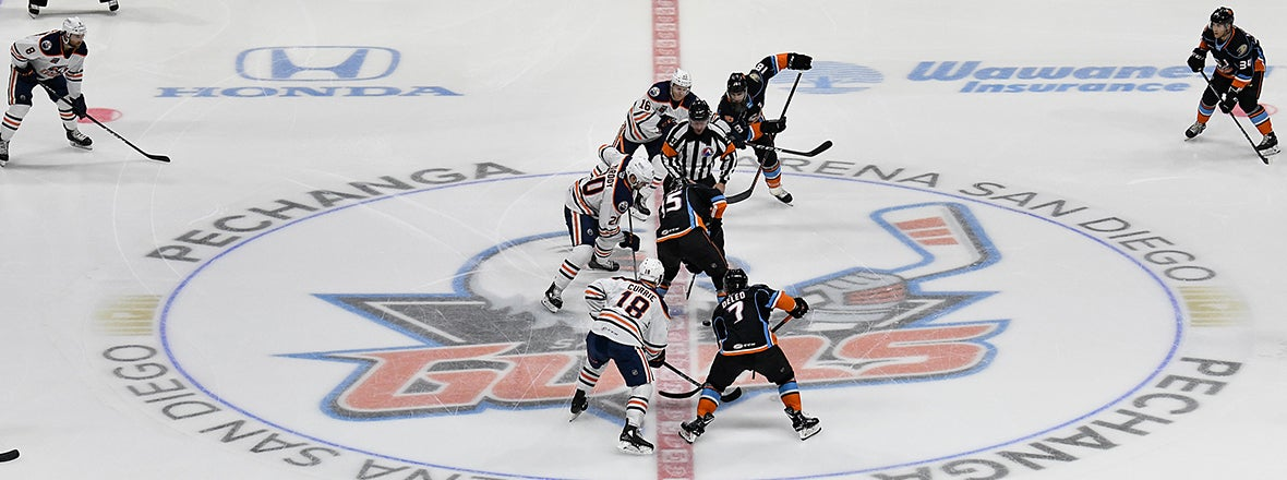 PREVIEW: Gulls vs. Condors