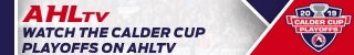 AHL TV Playoffs