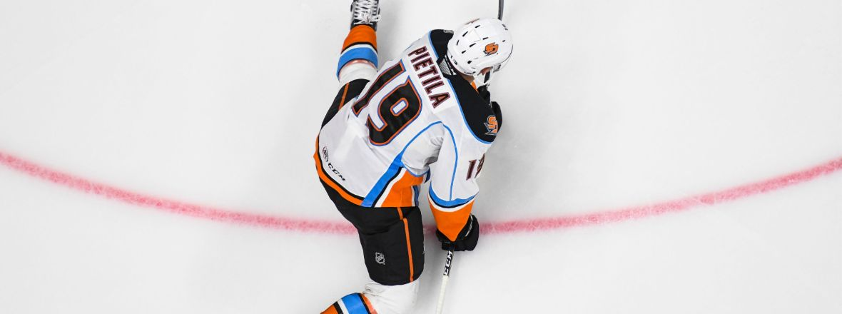Ducks Reassign Pietila; Recall De Leo, Jones and Terry
