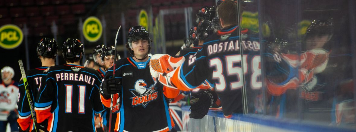 Flying High Over Condorstown