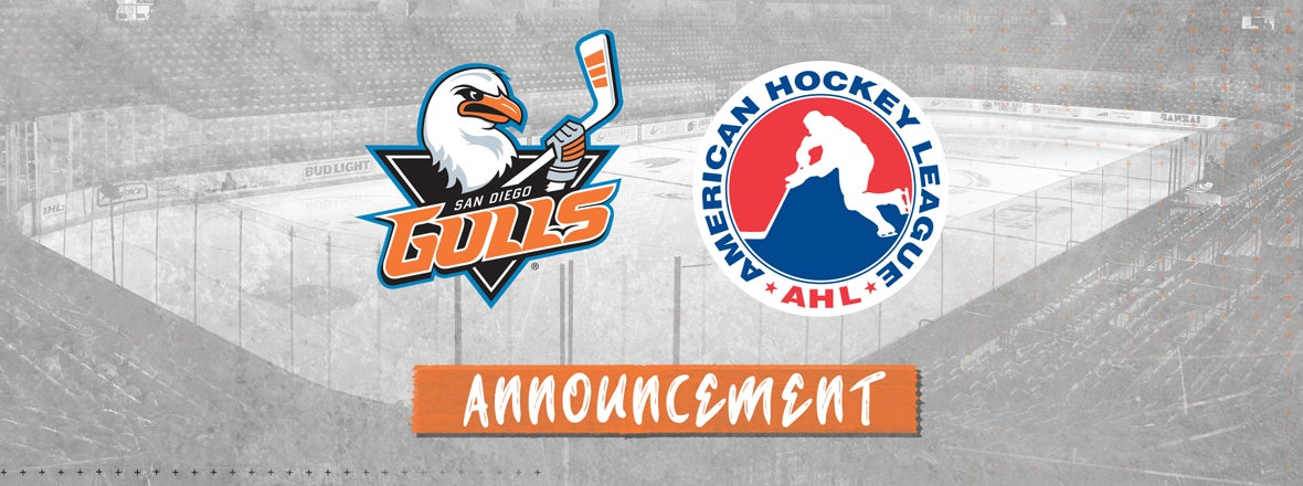 AHL Announces Season Start Date
