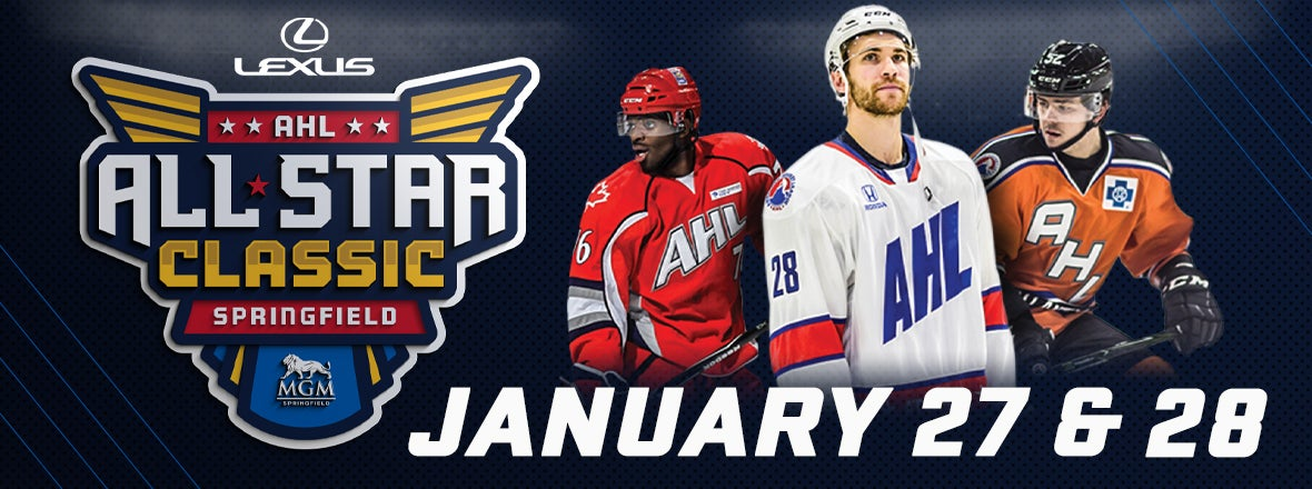 AHL All-Star Classic Coming to NHL Network