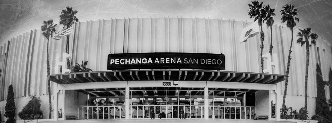 Anaheim Arena Management Bid Selected