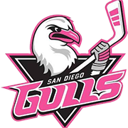 Gullls Pink in Rink Logo.png