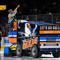 Ride the Zamboni Thumbnail