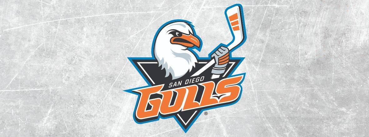 Statement from San Diego Gulls