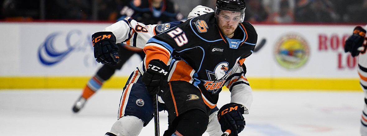 Game 6 Preview – Gulls vs. Condors