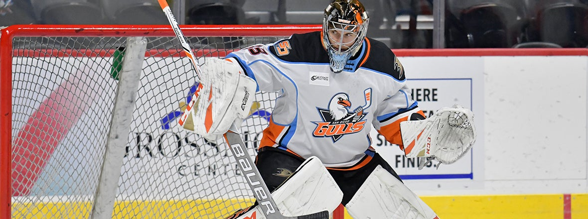 Ducks Assign Kevin Boyle to San Diego