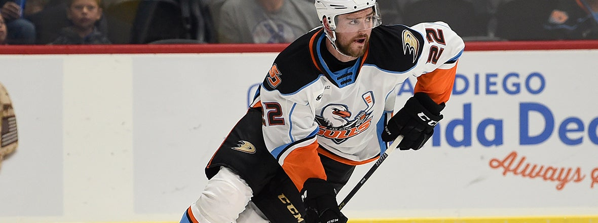 Preview: Gulls Look to Continue Win Streak Tonight Against Stockton