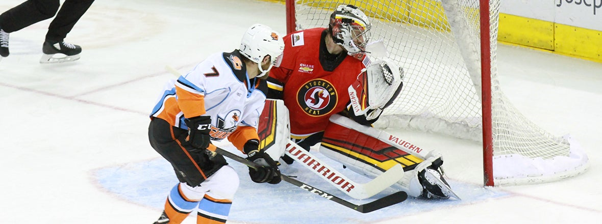 PREVIEW: Gulls vs. Heat