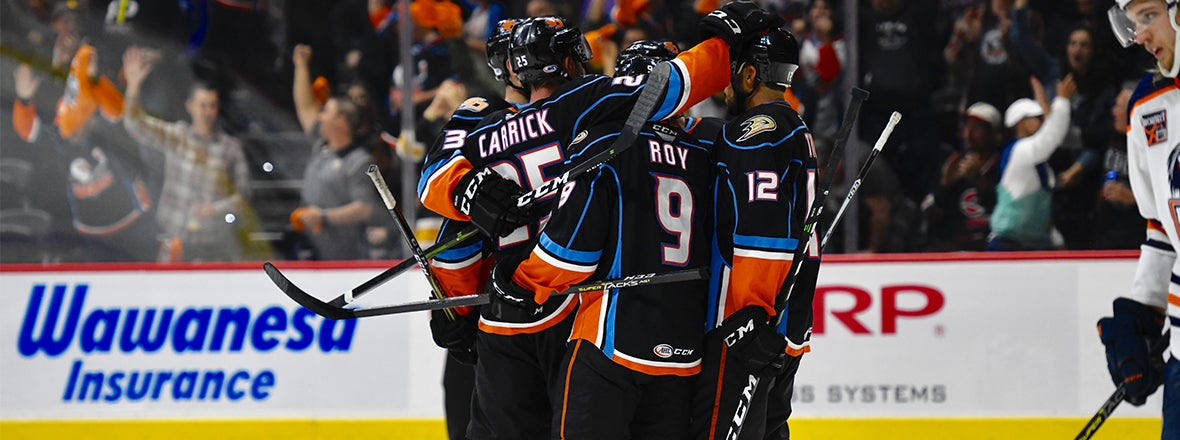 Gulls Win Game 4 Have Condors On The Brink San Diego Gulls