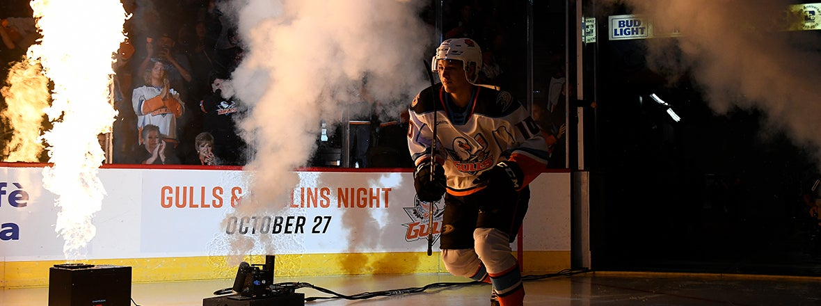 Home Opener Spoiled by Roadrunners